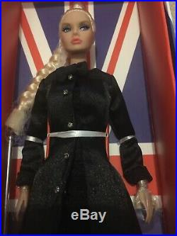 Integrity Toys Friday Night Frug Poppy Parker The Swinging London Collection