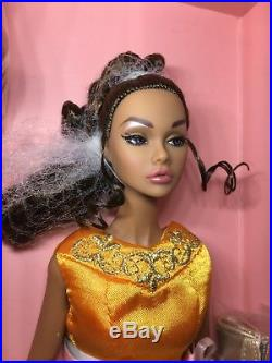 Integrity Toys International Fair Irresistible in India Poppy Parker Doll NRFB