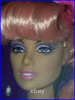 Integrity Toys Jem and the Holograms Collection SDCC 2014 Rockin Romance Doll