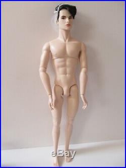 Integrity Toys Laird Drake Cocktails For Men Nude With Stand Extra Hands & Coa