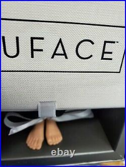 Integrity Toys Level of Suspense Lukas Maverick Homme Figure NUDE