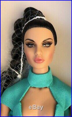 Integrity Toys Nu Face Natural Wonder Rayna Ahmadi, 2017 Fashion Fairytale, NRFB