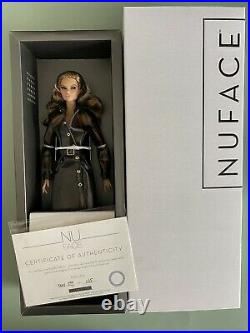 Integrity Toys Nu Face Your Motivation Erin Salston Doll
