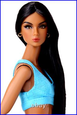 Integrity Toys Nuface Lilith Blair Natural High Doll Nrfb Mint Same Day Ship