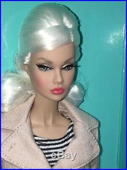 Integrity Toys Off Beat Poppy Parker Doll New MIB City Sweetheart Collection