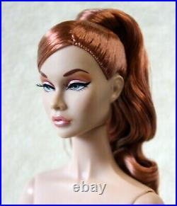 Integrity Toys Poppy Parker Lady Luck 2020 IFDC Nude Convention Doll
