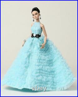 Integrity Toys Poppy Parker Love is Blue Doll NRFB 2019 Convention LE550