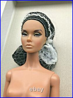Integrity Toys Poppy Parker Mad For Milan Nude Doll