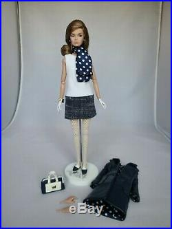Integrity Toys Poppy Parker Model Living Doll 2016 Convention Collection