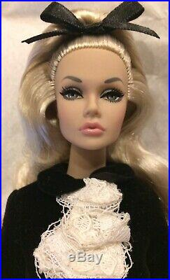 Integrity Toys Poppy Parker'Welcome to Misty Hallow' Dressed Doll MINT