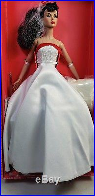 Integrity Toys That Holiday Feeling Poppy Parker Dressed Doll NRFB