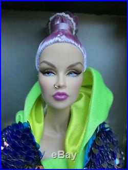 Integrity Violaine Perrin Beyond This Planet Violet Variation Nu Face Fr Doll