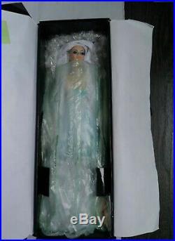 Integrity toys Avantguards Freeze Frame doll 16 Nude