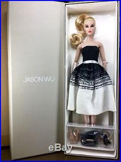Jason Wu 10th Anniversary Nordstrom Elyse Dressed Doll Fashion Royalty NRFB