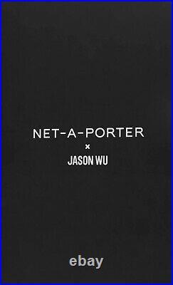 Jason Wu Net-a-Porter Doll