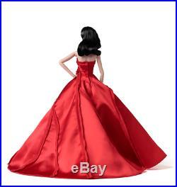 Jason Wu WithPERUME Velvet Rouge & Vanessa Perrin Doll Net-A-Porter Excl 102311