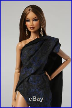 Karma Kyori Sato Dressed Doll Fashion Royalty The Sacred Lotus Collection 91441