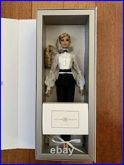 Le Tuxedo Eugenia Perrin-Frost 2020 Integrity Toys W Club Upgrade Doll