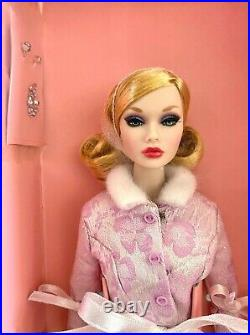Lilac Frost Poppy Parker 2012 W Club Exclusive RARE MINT NRFB