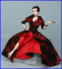 Luxurious Leisure Constance Madssen Dressed FR Doll The East 59th Collection LE