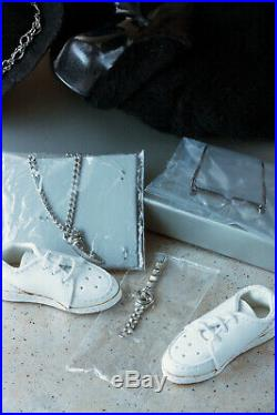 MIB Integrity Fashion Royalty Homme High and Mighty Darius Reid 2008 Jason Wu