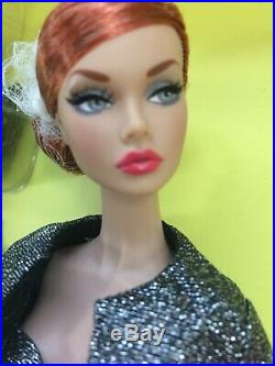 MOOD CHANGERS POPPY PARKER NRFB 12 DOLL NOW FASHION ROYALTY INTEGRITY WithSHIPPER