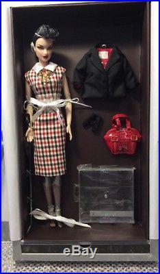 Mastermind Veronique Perrin Style Du Jour Doll Fr Fashion Royalty Integrity Nrfb