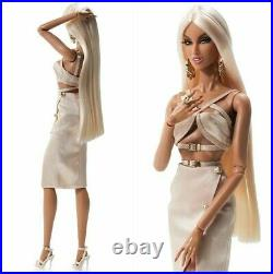 Miami Glam Kesenia Doll IT Legendary Convention 2020 NRFB ORDER CONFIRMED