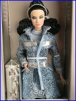 NEW 2018 Integrity Luxe Life Chiller Thriller Poppy Parker Convention Doll
