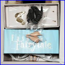 NEW 24K Erin Salston NU Face Doll2017 Fashion Fairytale Convention