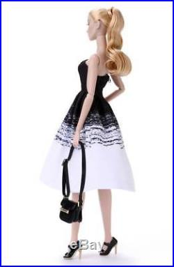 NORDSTROM Elyse Jolie Jason Wu 10th Anniversary Doll LE 200 SOLD OUT! NRFB