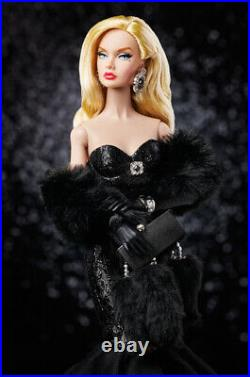 NRFB 2021 IFDC Exclusive Lounge Siren Poppy Parker W Club Integrity Toys