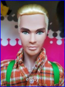 NRFB APPLE OF MY EYE APPLEJACK MALE MY LITTLE PONY INTEGRITY TOYS Doll 12 INCH