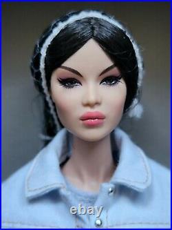 NRFB COOL KID AYUMI NAKAMURA NU FACE 12 doll Integrity Toys Fashion Royalty FR