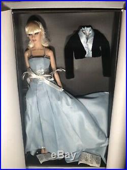 NRFB- COSTUME DRAMA GISELLE DIEFENDORF- Fashion Royalty Integrity Toys Jason Wu