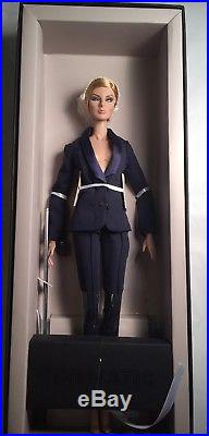 NRFB GISELLE PERFECTLY SUITED CINEMATIC FASHION ROYALTY NU FACE INTEGRITY Doll