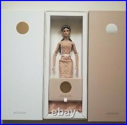 NRFB JASON WU ELISE BEAUTY PERFUME FASHION ROYALTY INTEGRITY Doll ELYSE FR