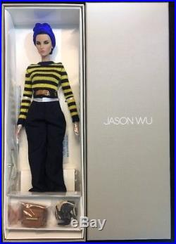 NRFB Jason Wu 10th Anniversary Bergdorf Goodman Daywear Elyse Elise Jolie