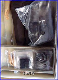 NRFB Leading Man Lukas Maverick Fashion Royalty Doll Integrity Original Shipper