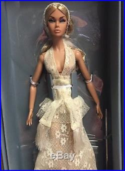 NRFB Poppy Parker IFDC 2018 Convention Doll Summer Of Love LE 500