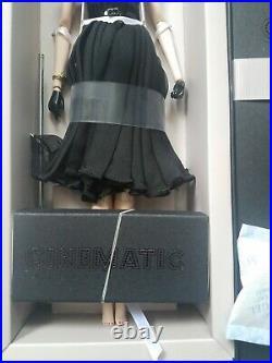 NRFB REIGNING GRACE EUGENIA PERRIN 12 doll Integrity Toys Fashion Royalty FR