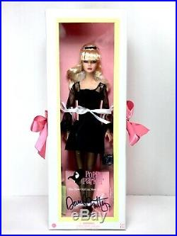 NRFB Rare Tricks Up Her Sleeve Poppy Parker Doll INTEGRITY TOYS NO SHIPPER BOX