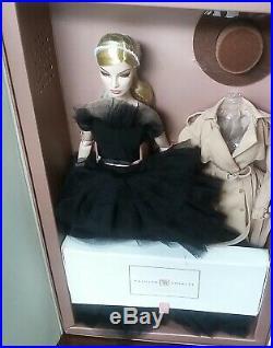 NRFB'Secret Garden' EUGENIA PERRIN FROST MINI-GIFT SET Fashion Royalty