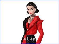 NUDE Integrity Toys Fashion Royalty NuFace A Fashionable Legacy Violaine Perrin