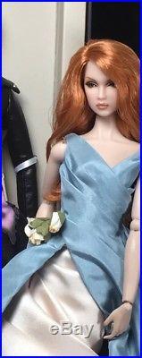 NUDE STYLE MANTRA EDEN. Jason Wu. Fashion Royalty 12 Doll