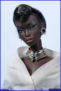Neo Look Adele Makeda Fashion Royalty Integrity Toys Nrfb