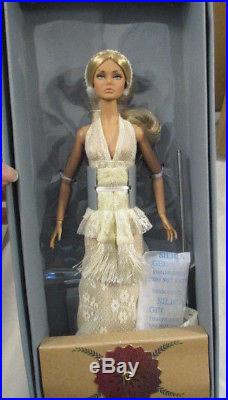 New IFDC Poppy Parker Summer of Love NRFB, very limited. Free shipping