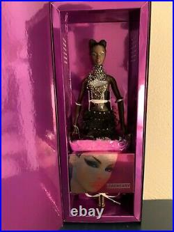 Nu Face The Enchantress Nadja Doll NRFB Legendary 2020 Convention Integrity Toys