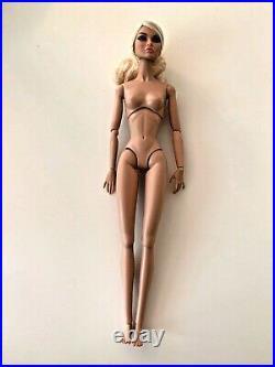 Nude Fashion Royalty Poppy Parker Dark Moon 12 Doll