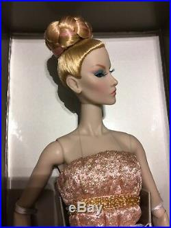 Nude INSPIRED GRANDEUR ELYSE LUXE LIFE Integrity Toys Convention